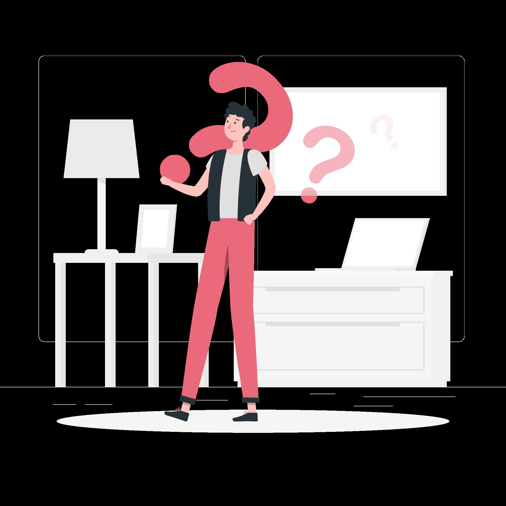 Ilustration for FAQ