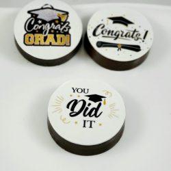 Graduations Cookies