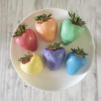 Rainbow-Berries