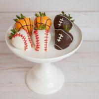 Sports-Berries